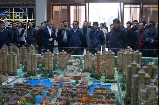 林州市新城区规划图